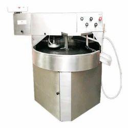 Rotary Type Semi Automatic Chapati Making Machine