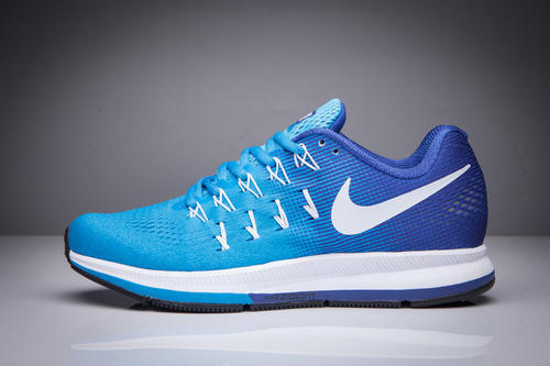 7fab37cca5a1 Nike Shoes - Nike Air Zoom Pegasus 33 Running Shoes Wholesaler from Agra