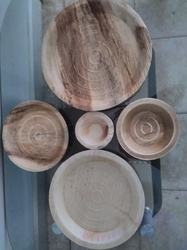 Eco Friendly Plates