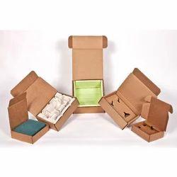 Cardboard Customized box