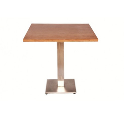Restaurant And Cafeteria Tables