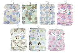 Pink Color Baby Swaddles