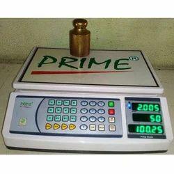 Price Computing Digital Weighing Scale