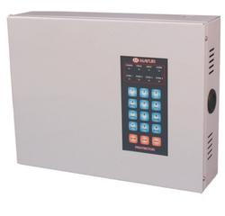 Protector Alarm System