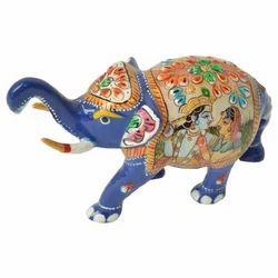 Meena Raja Rani Elephant