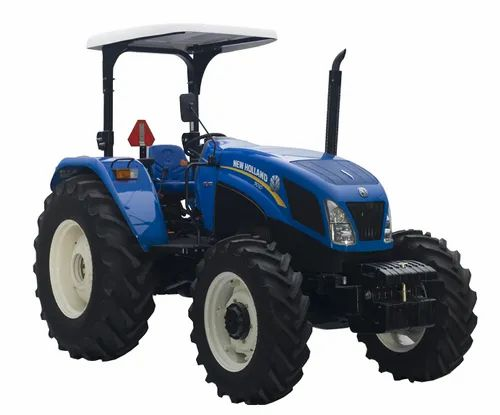 Tractor and Spare Parts - New Holland Tractor Exporter from Rajkot