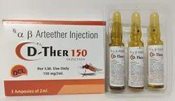 Alpha & Beta Arteether