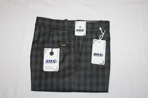 c8eb2fb4e84 Semi Pencil Fit Trouser - Formal Trouser Manufacturer from Mumbai