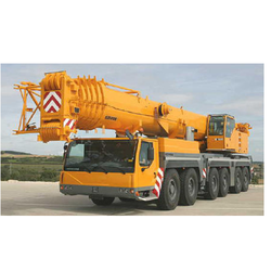 Crane Rental And Hiring Service