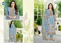Full Sleeve Eleesaa Salwar Suit Fabric