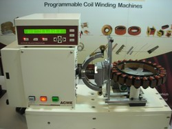 Special Purpose Winding Machine