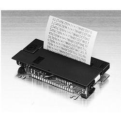 Printer Mechanism