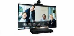 Avaya Video Conferencing System