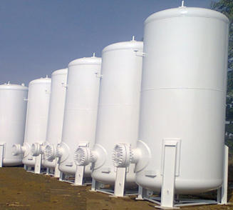 Cryogenic Tanks For Transportation Liquefied Gases Asme