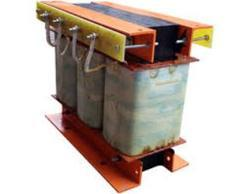 Nitel Ultra Isolation Transformer-3 Ph