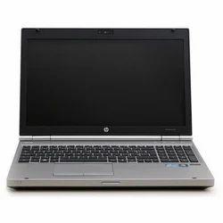 Used HP Elitebook 8470p Laptop