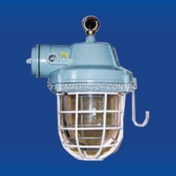 Flameproof Well Glass Fitting 160 W MLL