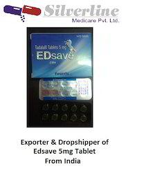 Edsave 5mg Tablet