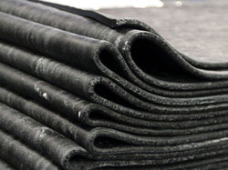 Butyl Rubber Compound