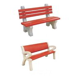 Rcc Precast Concrete Bench Suppliers Manufacturers