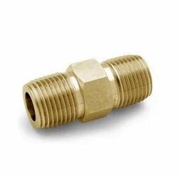 Brass Nipples
