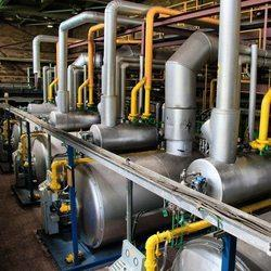 Boiler Water Services