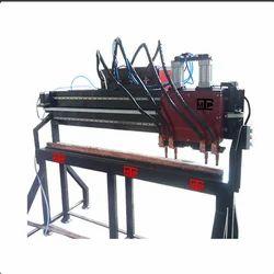 CNC Spot Welding Machine