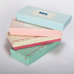 Packaging boxes gift packaging boxes manufacturer from new delhi cloth box reheart Choice Image