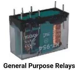 General Purpose Relays