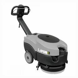 Quick 36E Walk-Behind Floor Scrubber Driers