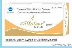 Allolene Tablets