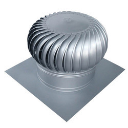 Turbo Fan Air Ventilator