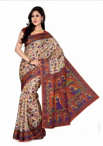 1fb9c7d4bc3 Sarees - Multi Colour Designer Saree Ecommerce Shop   Online ...