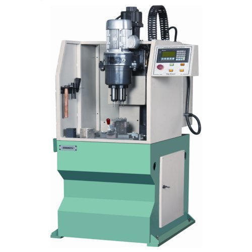 Manufacturer Of Cnc Machine Amp Special Purpose Machines By