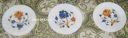 Round Marble Stone Plates