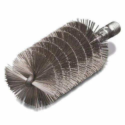 Boiler Brushes Boiler Tube Cleaning Brush Manufacturer