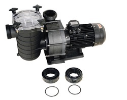 Commercial Swimming Pool Pump