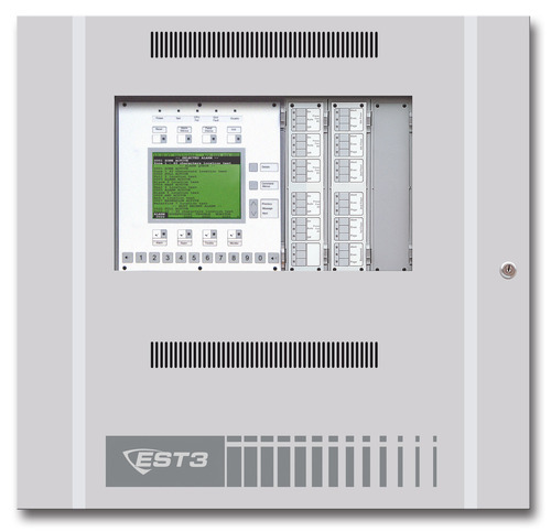 Est Fire Alarm Systems Est3 Fire Alarm Panel Authorized