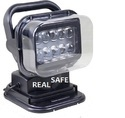 Revolving Search Light  with Remote