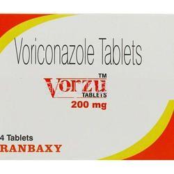 Ranbaxy Voriconazole Tablets