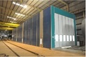 Large Paint Spray Booth