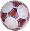 Synthetic Rubber Footballs