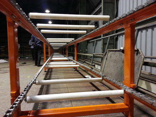 Metal Chain Conveyors Chain Conveyors Manufacturer From