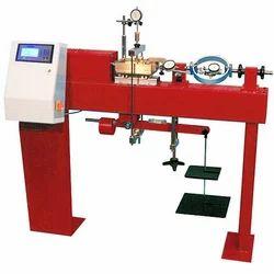 Direct Shear Testing Machine Motorized