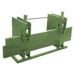 Manual Sheet Press Brake