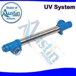 UV Filter for Swimming Pool