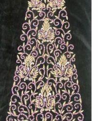 Embroidered Lehenga Kali