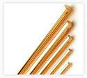 70/30 Brass Rods