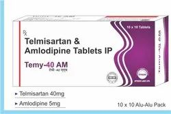 Temy 40 AM Tablets