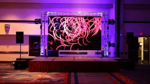 Indoor Led Video Walls Indoor Led Video Wall Display